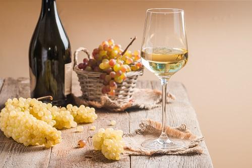 achat de vins bio